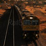 Qube - QBX class locomotive - RailGallery
