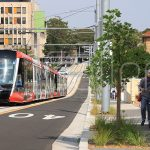 Alstom X05 Citadis - Sydney Light Rail - RailGallery