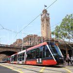 Alstom X05 Citadis - Sydney Light Rail - RailGallery