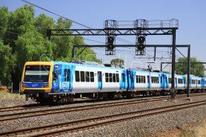 Melbourne Xtrapolis - RailGallery
