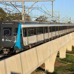 Sydney Metro - Alstom Metroplis