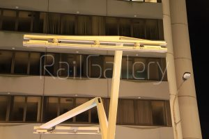 Newcastle light rail - Urbos - CAF - RailGallery