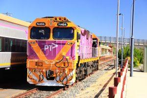 N class locomotive - RailGallery