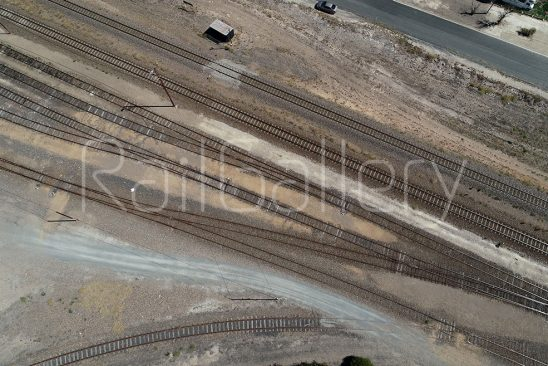 Railway track photo - RailGallery