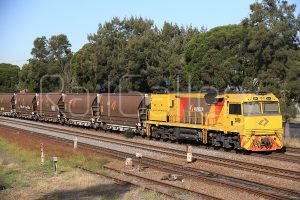 Aurizon - 5000 Class locomotive