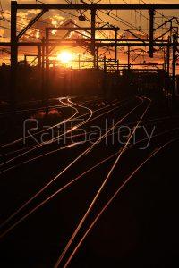 Railway track photo - RailGallery