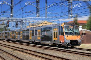 Sydney Trains - Waratah B Set - RailGallery