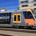 Sydney Trains - Waratah B Set - RailGallery