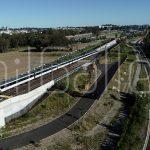 Sydney Metro - Alstom Metropolis