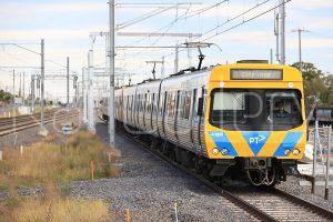 Comeng (EDi) EMU - RailGallery