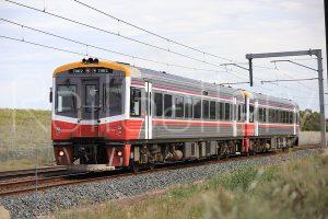 VLine Sprinter - RailGallery