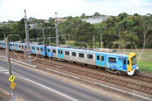 Siemens Nexas EMU - RailGallery