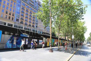 Melbourne Metro Tunnel - RailGallery