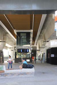 Hughesdale station - RailGallery
