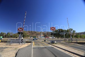 Railway Level Crossing - RailGallery