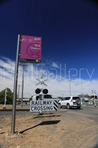 Nhill Station - RailGallery