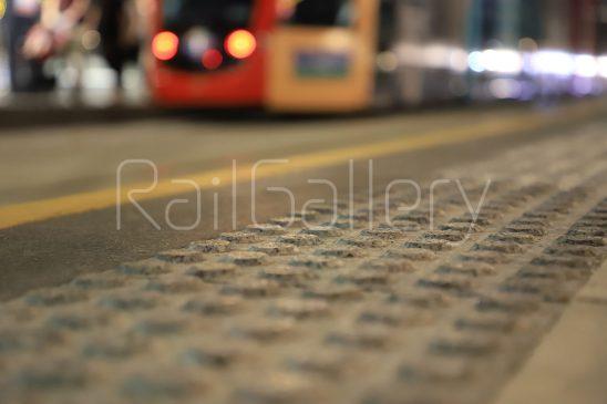 Platform tactiles - RailGallery