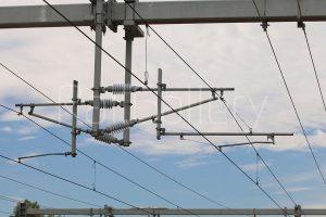 Overhead wire - RailGallery