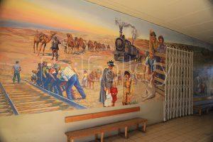Port Augusta station - RailGallery