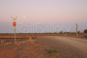 Railway Level Crossing - RailGallery