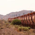 Whyalla iron ore wagon - RailGallery