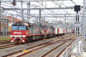 Crawford PHC class locomotive - RailGallery