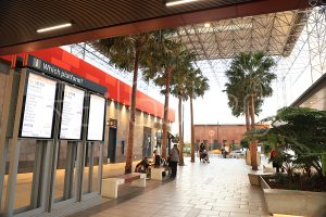 Newcastle Interchange station - RailGallery