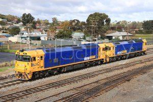 BL class locomotive - RailGallery