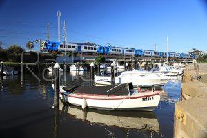 Melbourne X'Trapolis - RailGallery