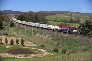 Fletcher International Exports - FIE class - RailGallery