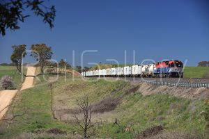 Fletcher International Exports - FIE class - RailGallery