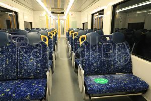 NSW Trainlink - Hunter railcar - RailGallery