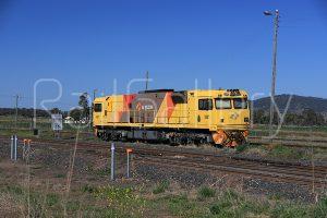 Aurizon - 3200 class locomotive - RailGallery