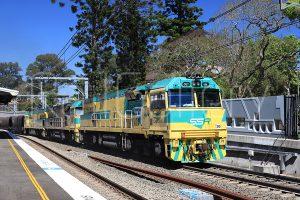 SSR - CEY class locomotive - RailGallery