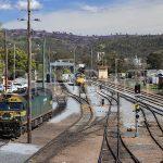 Cootamundra yard | RailGallery