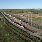 Parkes intermodal terminal | RailGallery