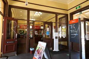 Dubbo station | RailGallery
