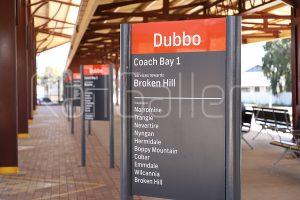 Dubbo station   RailGallery