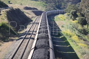 Coal and bulk rail - RailGallery