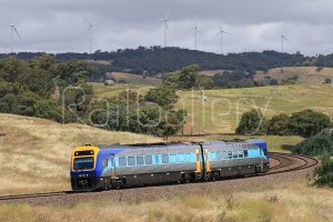 NSW Trainlink - XPLORER - RailGallery