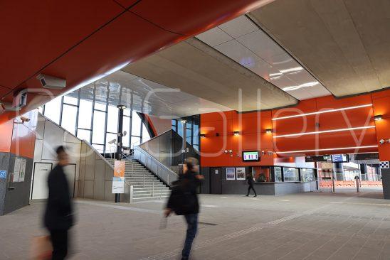 Coburg station - RailGallery