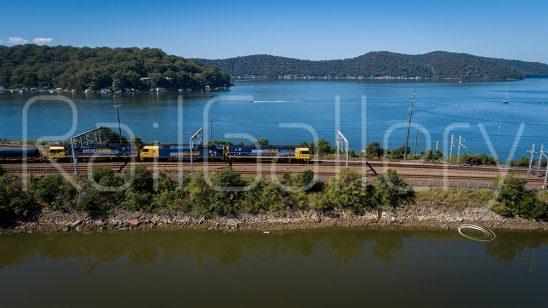 NR Class locomotive - RailGallery